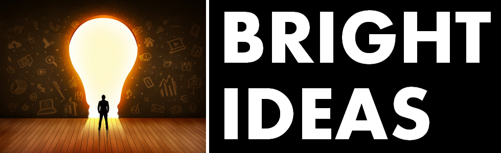 Bright Ideas Slide