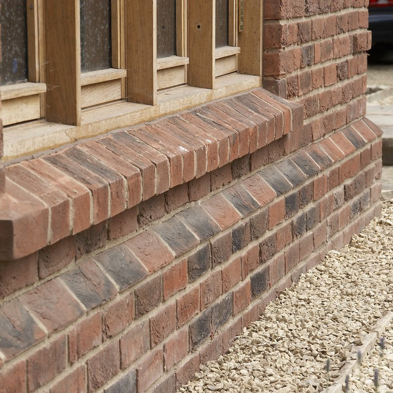 Plinth Bricks N R Taylor