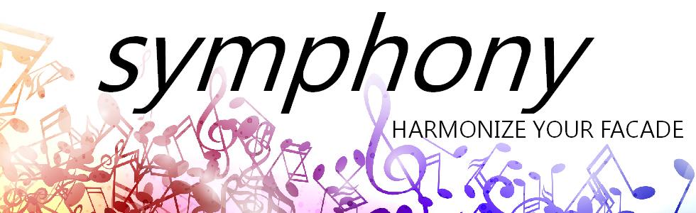 Symphony Slide